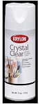 Krylon Crystal Clear Finish Spray