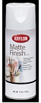 Krylon Matte Finish Spray
