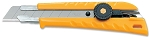 Olfa L1 Ratchet Lock Utility Knife