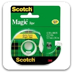 Scotch #119 Magic Tape