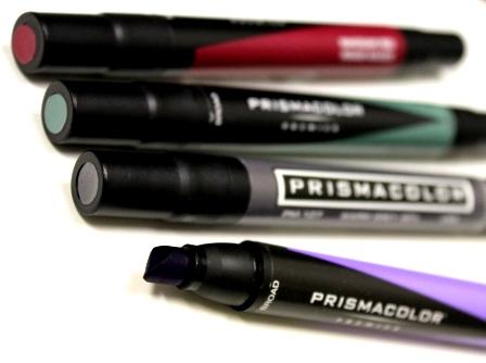 Prismacolor Marker Pm8 Pink