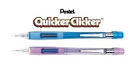 Pentel Quicker Clicker Automatic Pencils