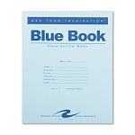 Roaring Spring Exam Blue Books