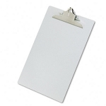 Saunders Aluminum Clip Board Legal Size