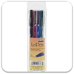 Marvy Uchida Primary LePen Set of 4