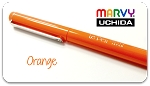 Marvy Uchida Le Pens - Orange