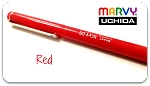 Marvy Uchida Le Pens - Red