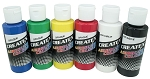Createx™ Airbrush Opaque 6-Color Set