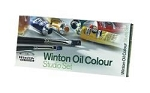 Winsor & Newton™ Winton  Oil Color Studio Set