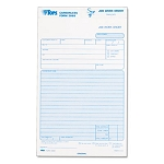 Job & Work Order Forms