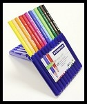 Staedtler Ergosoft Colored Pencils