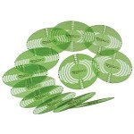 Alvin Extra Large Ellipse Set of 12 Templates
