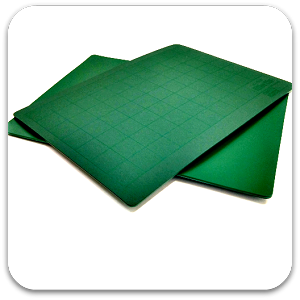 Marvy Uchida 8.5 x 12  Green Cutting Mat
