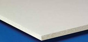 "White Gatorfoam® 48""x96""x3/16"""