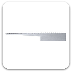 X-Acto X215 #15 Keyhole Saw Blades 5-Pack