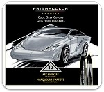 Prismacolor Premier 12 Color Cool Grey Set