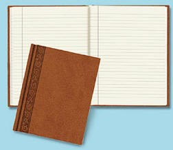 Blueline Da Vinci Executive Journals