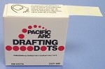 Pacific Arc Drafting Dots