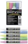 Sanford Bright Sticks Fluorescent Markers