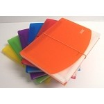 Filexec Expanding File Folders 6-Pack