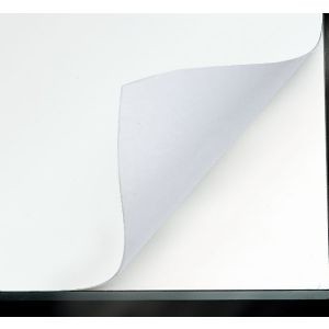 Vyco Translucent Board Cover 18x24 Pre-Cut Sheet
