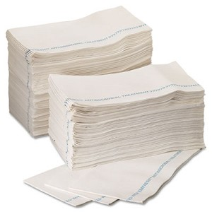 Kimberly-Clark WypAll X80 Reusable Food-Service Towels