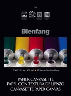 Bienfang Paper Canvas No.710