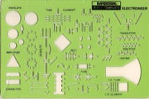 Rapidesign R31 Electroneer Template