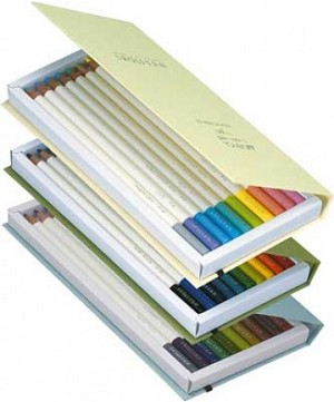 Tombow Irojiten Colored Pencil 30 Set Rainforest