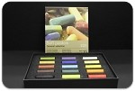 Rembrandt Soft Pastels - Half Sticks