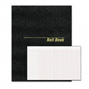 National Brand Roll Book