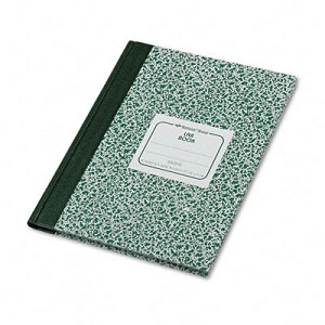 National Brand Lab Notebook