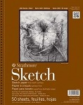 Strathmore 400 Sketch Pad