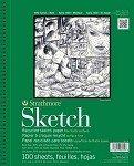 Strathmore Recycled Sketch Paper Pads