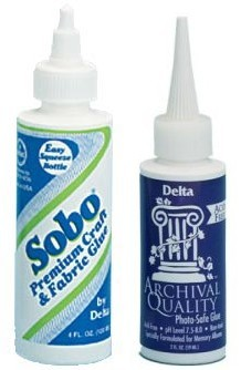 Sobo Craft & Fabric Glue
