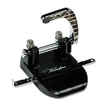 Swingline Heavy Duty 2-Hole Punch