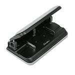 Swingline Easy Touch Heavy Duty 3-Hole Punch