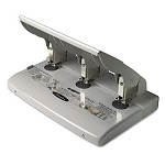 Swingline Heavy Duty High Capacity 3 Hole Punch