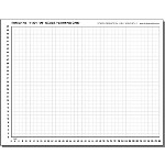Timely 1/8 Inch Scale Planning Grid