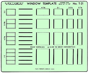 Timely Awning Windows Template