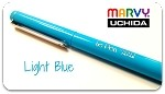 Marvy Uchida Le Pens - Light Blue
