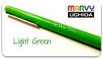 Marvy Uchida Le Pens - Light Green