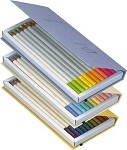 Tombow Irojiten Colored Pencil 30 Set Seascape