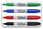 Super Sharpies