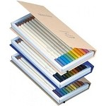 Tombow Irojiten Colored Pencil 30 Set Woodland