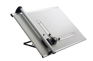 TOM Drafting Machine with drawing board by  Alvin®